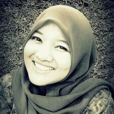 Profil utilisateur de Nurul Akmar