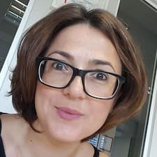 Ioanna Kullanıcı Profili
