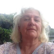 Marie  Reine felhasználói profilja