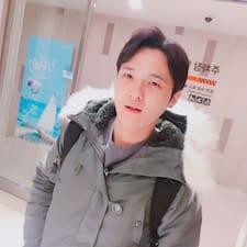 Профиль пользователя JaeYoon
