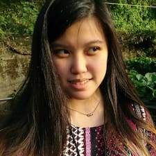 Coleen Mae User Profile