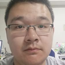 Perfil de usuario de 南波兔