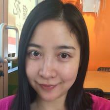 Profil Pengguna 天福