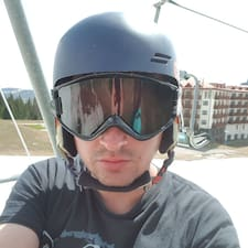 Mircea User Profile
