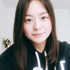 Henkilön Xiaocen käyttäjäprofiili