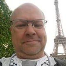 Jean-Francoisさんのプロフィール