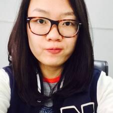 Bleu User Profile