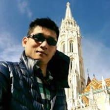 Nutzerprofil von Yi Hsuan
