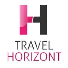 Профиль пользователя TravelHorizont