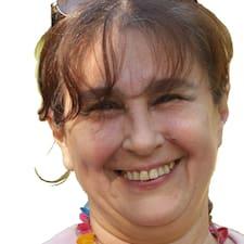 Maria Itumelia Kullanıcı Profili