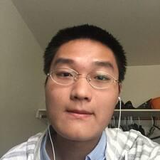 Profil korisnika Yujun