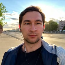 Профиль пользователя Sergey