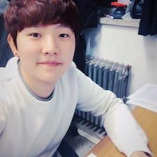 Profilo utente di Seora