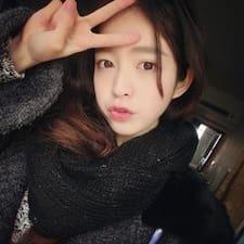 家 - Uživatelský profil