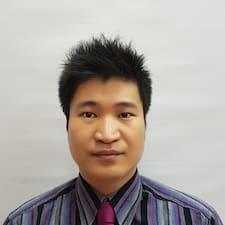 Koon Suan User Profile