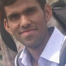 Nutzerprofil von Kewal Chand