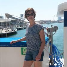 Irma User Profile