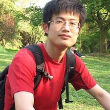 Perfil do utilizador de Yanzhong