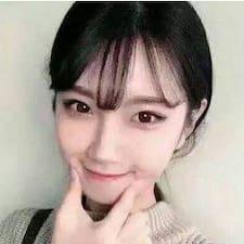 炫迈 User Profile