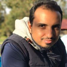 Profil utilisateur de Sabir