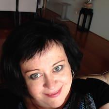 Gayle - Uživatelský profil