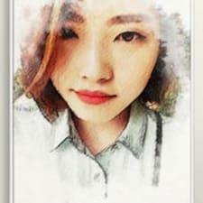 Profilo utente di Chloe Jung-Ah