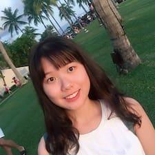 张倩 User Profile