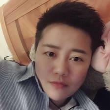 Perfil de l'usuari 云丽