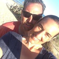 Christelle Et Jerome Kullanıcı Profili