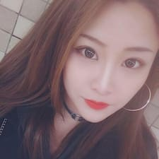 Profil utilisateur de Jing