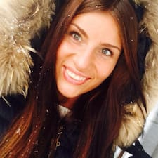 Valeriya - Uživatelský profil