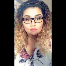 Profil korisnika Yareli