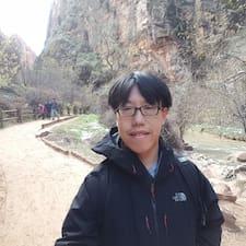 Profil Pengguna Wong Hua