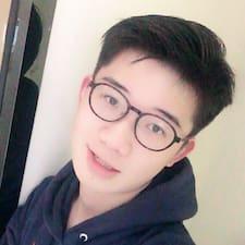 Perfil do utilizador de Guangzhi