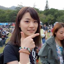 Profil korisnika Satoko