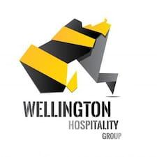 Wellington Hospitality User Profile