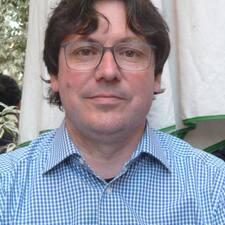 Hans-Jürgen felhasználói profilja