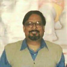 Profilo utente di Sushil Kumar