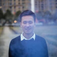 王欣 User Profile