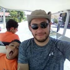 Vicente - Profil Użytkownika