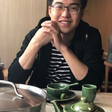 Profil utilisateur de 茂博