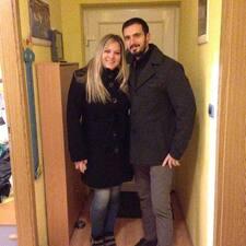 Profilo utente di Kristina & Rajko