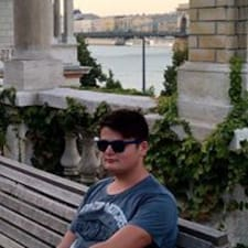 Alpar - Uživatelský profil