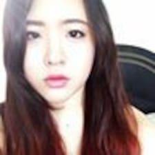 Το προφίλ του/της Jiyeon