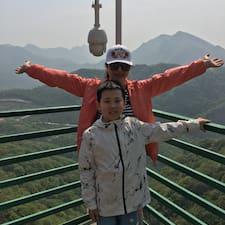 Perfil do utilizador de 婉若云烟