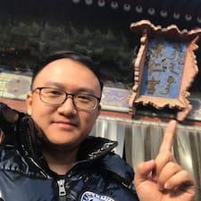 威鹏 User Profile