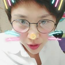 Profilo utente di 王馨悦