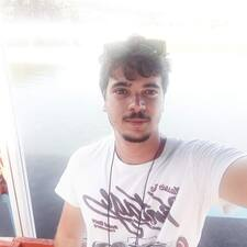 Miguel Alejandro - Profil Użytkownika