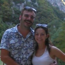 Profilo utente di Marcello & Laura