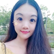 妍妍 User Profile